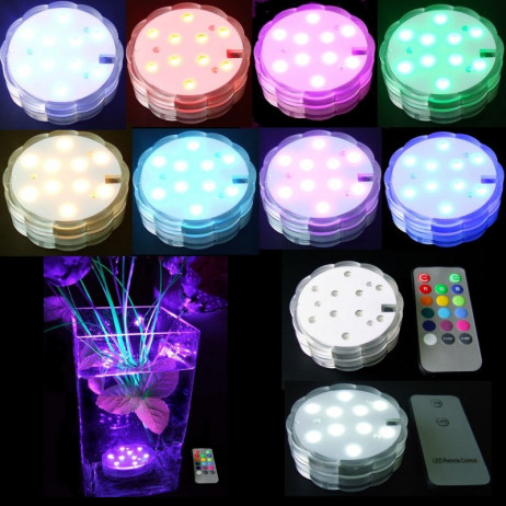 BOUGIE LED SUBMERSIBLE PAS CHER