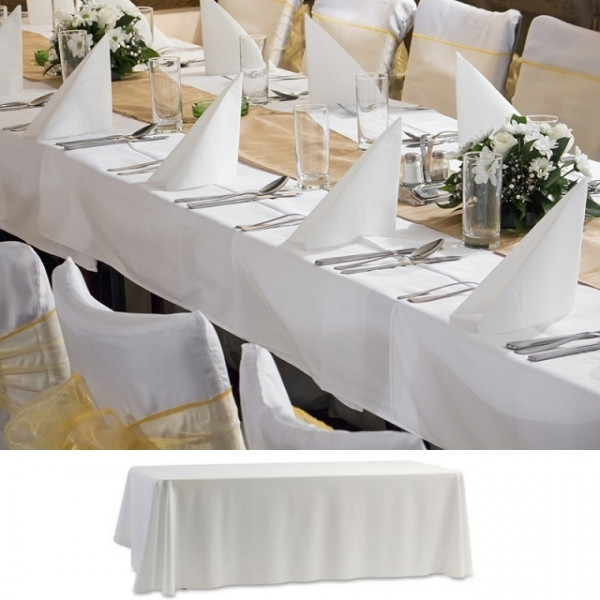 Nappe table basse rectangulaire - Nappe table basse ...