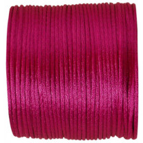 Cordon queue de rat Fuchsia 25m