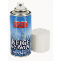 Bombe de neige aritificel 150mL