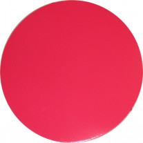Set de table rond Cerise 35 cm