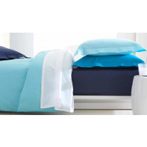 nappe en papier bleu ciel gaufr vaisselle jetable pas cher badaboum. Black Bedroom Furniture Sets. Home Design Ideas