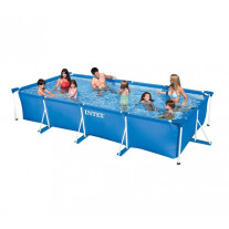 Piscine Tubulaire Intex 450x220cm