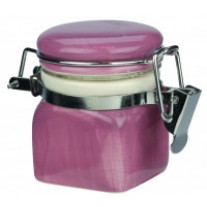 Mini pot confiture Fushia