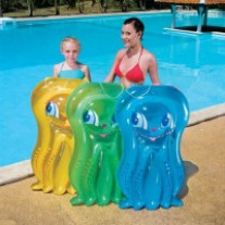 Matelas gonflable Octopus Poulpe