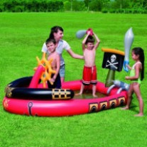Piscine Bestway Pirate