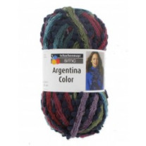 1 Pelote Argentina Color SMC Prune