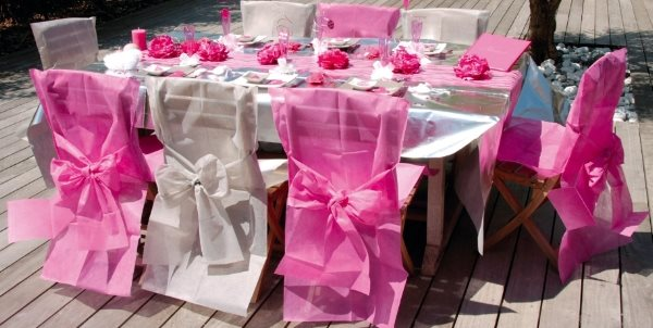 Decoration De Table Pour Mariage Pas Cher - Decorating Ideas