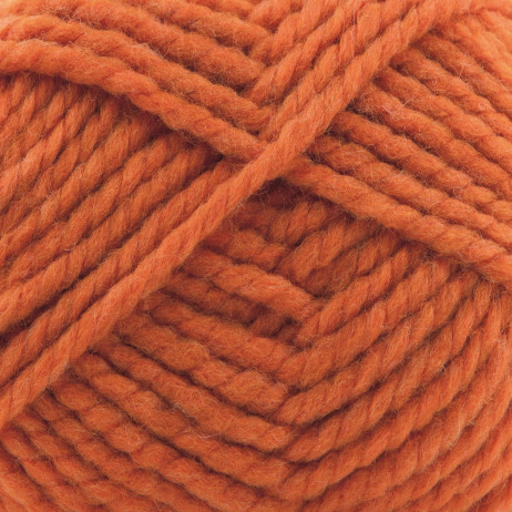 Pelote de laine Grundl Alaska Orange