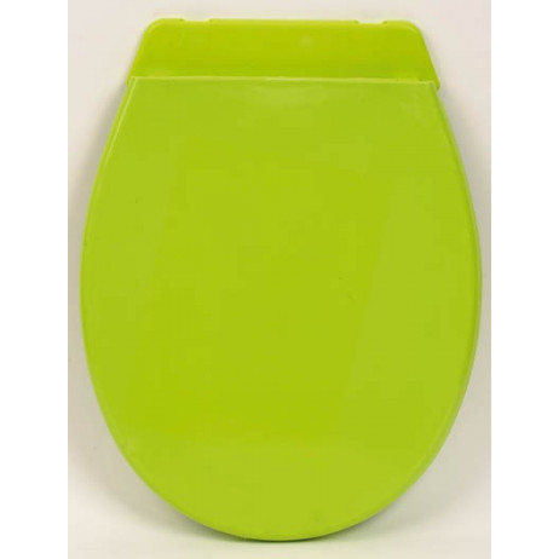Abattant WC plastique Anis