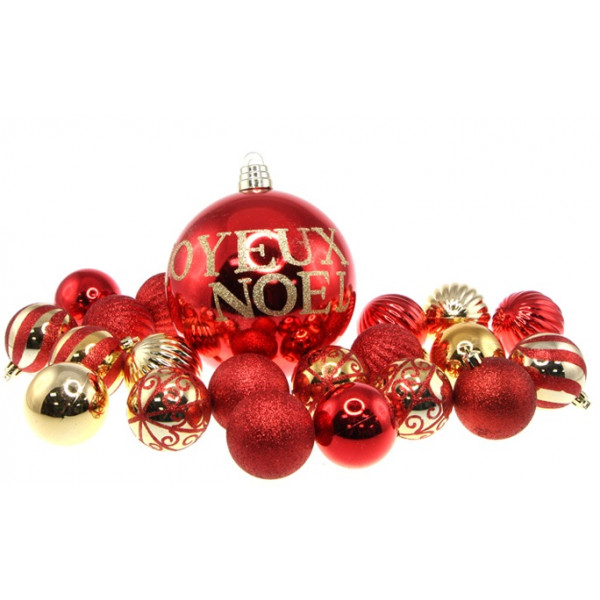 Noel Decoration Voiture