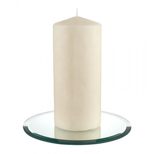 miroir mariage 10cm pour bougie deco mariage pas cher badaboum. Black Bedroom Furniture Sets. Home Design Ideas