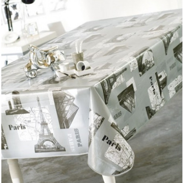 nappe caligomme paris prot ge table imprim au m tre badaboum. Black Bedroom Furniture Sets. Home Design Ideas