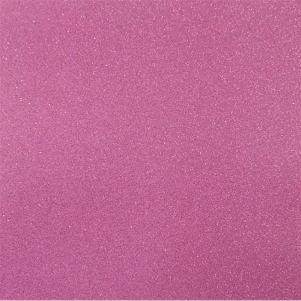 Set de table papier carr fuchsia d co paillet badaboum for Set de table paillete