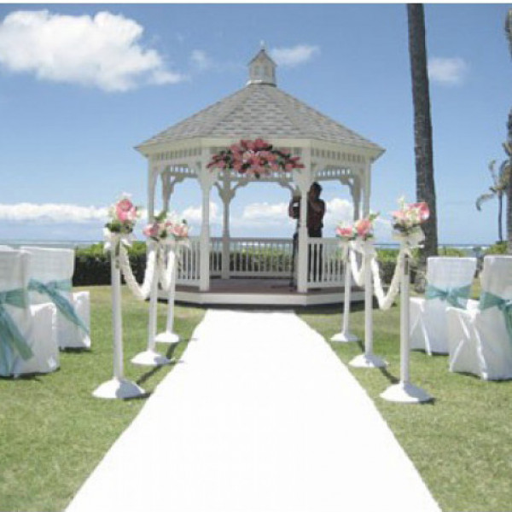 tapis blanc mariage tapis d 39 glise ou salle badaboum. Black Bedroom Furniture Sets. Home Design Ideas