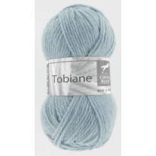 Pelote de laine Tobiane Cheval Blanc Lueur