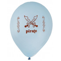 Ballon gonflable Pirate