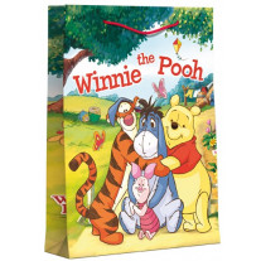 Grand sac cadeau Winnie