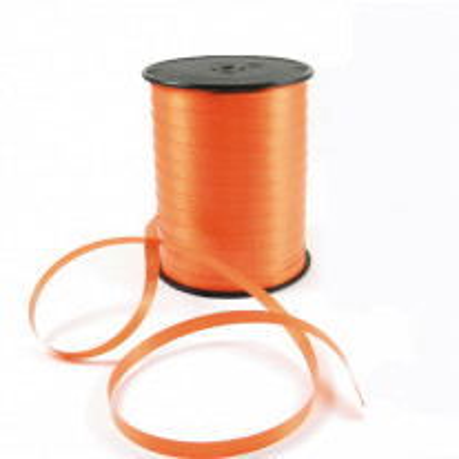 Bolduc Orange 500 mètres