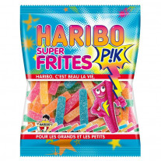 Bonbon Haribo Super Frites