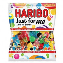 Bonbons pas cher Haribo Just for Me