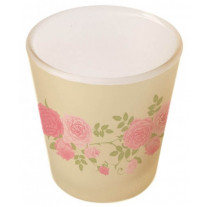 Bougeoir mariage shabby rose