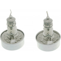 Bougie originale phare marin