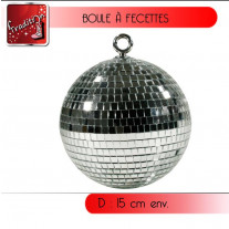 mini boule de noel en verre or decoration sapin de noel badaboum. Black Bedroom Furniture Sets. Home Design Ideas