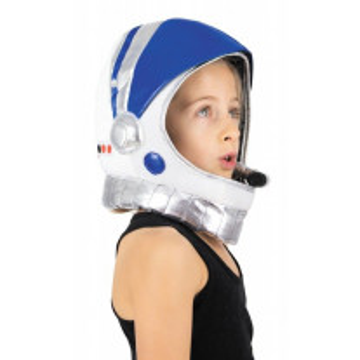 Casque de Cosmonaute Enfant