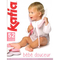 Catalogue katia bébé 68