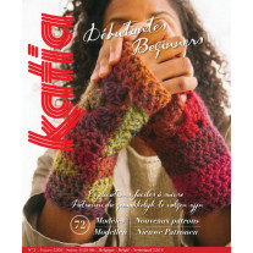 Catalogue Katia Débutante Numero 2