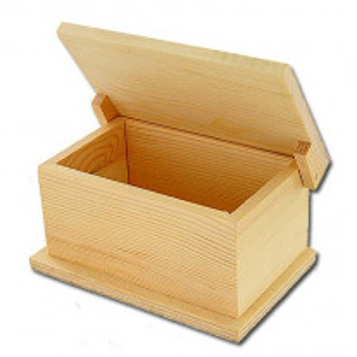 offre en bois rectangulaire a personnaliser