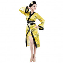 Costume Chinoise adulte femme