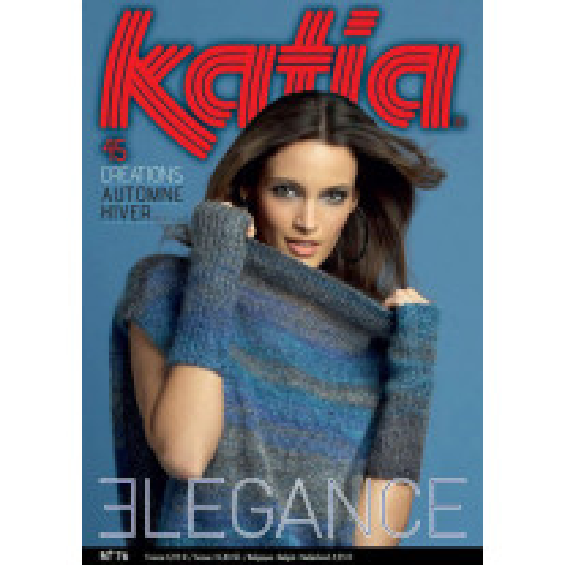 Catalogue Katia Femme Élégance 76