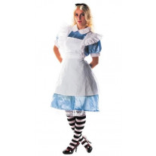 Déguisement Adulte Alice