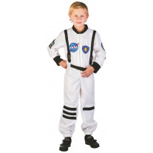Déguisement Enfant Astronaute 4 6 ans