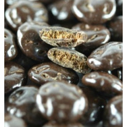 Dragees Coeur Céreale enrobe Chocolat au Lait