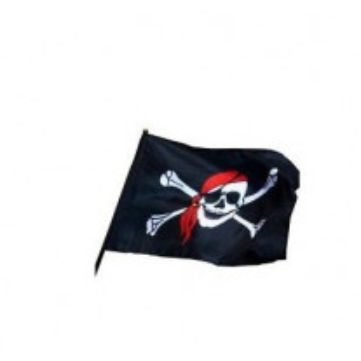Drapeau de pirate pas cher