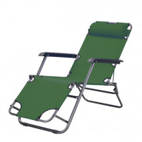 Fauteuil relax Verte 2 Fonctions Oxford