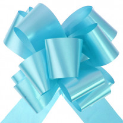 Noeud automatique Turquoise x10