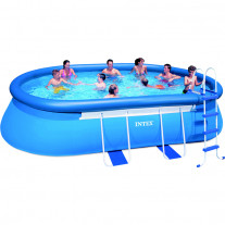 Piscine autoportante Intex 549x305cm