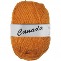 Pelote de laine Canada Lammy Yarns Or