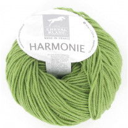 Laine Cheval Blanc Harmonie Vert