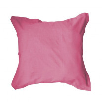 Taie d'oreiller 75x75cm Lily Rose