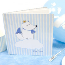Livre d'or Baby Shower Petit Prince