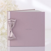 Livre d'or mariage Rose Guest Book