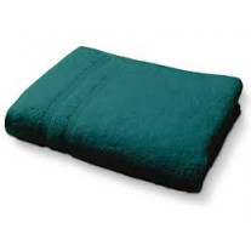 Maxi drap de bain Emeraude 90x150cm