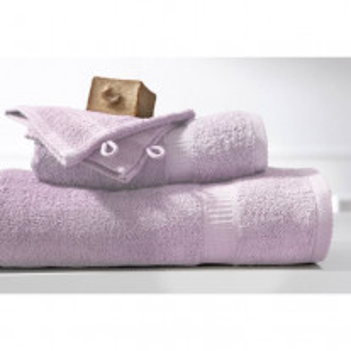 Maxi drap de bain rose 90x150cm