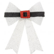 Noeud papillon de noel original