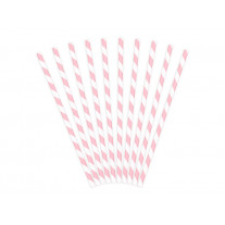 Paille Candy Bar Rose